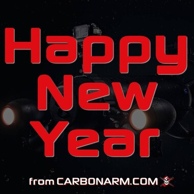 Carbonarm wishes Happy New Year 2021 🇮🇹  Follow us for the newest products on 👉  www.carbonarm.com👇  Available through our dealers worldwide: @easydive  @gopro_italia_by_gocamera  @plongimage  @la_camera_embarquee  @kanauimagen  @tiefensteinunterwasserwelten  @divesea.hq  @photodenfert  and more to come... . . Thanks to @digitalmovie.it . #carbonarm #goproherocase #underwaterscooter #dpv #scuba #underwater #underwaterphotography #underwaterlife #underwatershots #wildlifephotography #scubadivinglife #underwater_world_ #scubadiving #uwphoto #underwaterphoto #uwphotography #undewatervideo #actioncam #floatingarm #uwhousing #ultralightarms #brackets #clamps #gopro #underwatervideo #underwatervideography #underwatercarbonfiberfloatarms #underwaterarms #flexarm