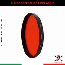Carbonarm's Color Correction Filters 🇮🇹 Correction filter M67, Red, Orange, Magenta & Yellow ⚡️  ❤️ Red, recommended for tropical or Mediterranean waters with excellent visibility. 🧡  Orange, recommended for use in tropical seas or in the Mediterranean with excellent visibility. 💜  Magenta, recommended for lake or river waters, to correct the green component. 💛  Yellow, for photos and videos of underwater fluorescence to be used combined with a blue light like our CREE 1000 LUMEN with the blue filter. . 👇 . 🔗 www.carbonarm.com/p/274 . 👇 . Available through our dealers worldwide: @easydive  @gopro_italia_by_gocamera  @plongimage  @la_camera_embarquee  @kanauimagen  @tiefensteinunterwasserwelten  @divesea.hq  @photodenfert  and more to come... . . #carbonarm #goproherocase #underwaterscooter #dpv #scuba #underwater #underwaterphotography #underwaterlife #underwatershots #wildlifephotography #scubadivinglife #underwater_world_ #scubadiving #uwphoto #underwaterphoto #uwphotography #undewatervideo #actioncamera #actioncam #floatingarm #uwhousing #ultralightarms #brackets #clamps #gopro #underwatervideo #underwatervideography #underwatercarbonfiberfloatarms #underwaterarms #flexarm